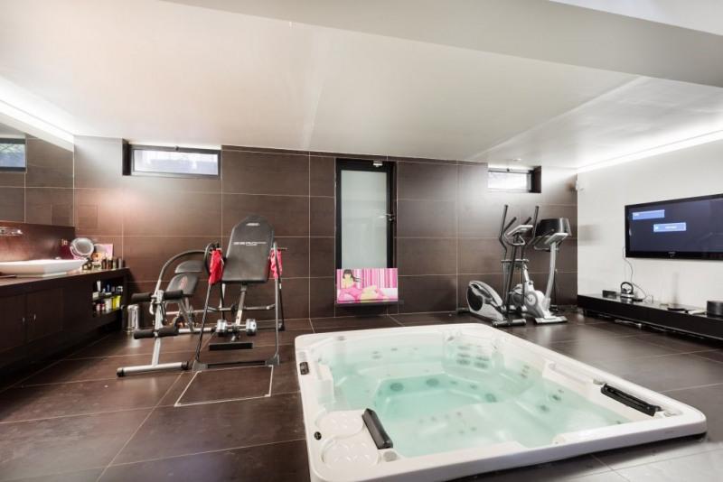 Престижная продажа дом Boulogne-billancourt 3680000€ - Фото 10