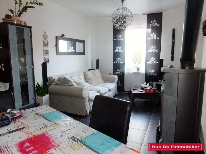Sale house / villa Niederbronn les bains 148000€ - Picture 3