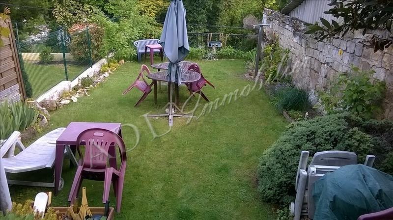 Vente maison / villa Gouvieux 282500€ - Photo 5