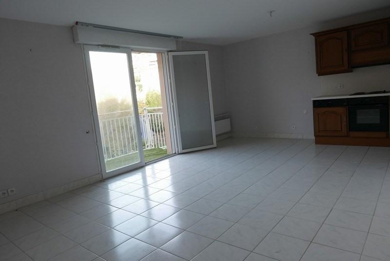 Vente appartement Trouville sur mer 233200€ - Photo 2