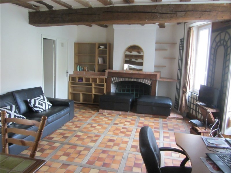 Vente appartement Boissy l'aillerie 149 700€ - Photo 1