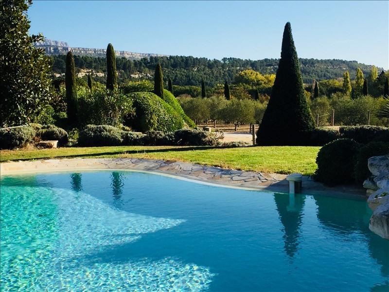 Verkoop van prestige  huis Meyreuil 855000€ - Foto 3