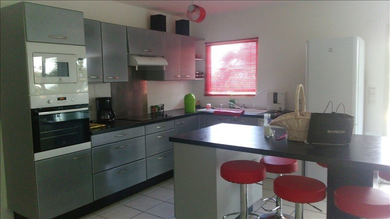 Deluxe sale apartment St francois 295 000€ - Picture 7
