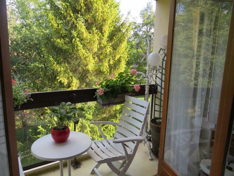 Sale apartment Maisons-laffitte 420000€ - Picture 8