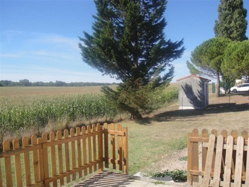 Sale house / villa Breuillet 224000€ - Picture 10