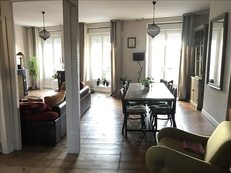 Sale apartment Pau 192 600€ - Picture 1