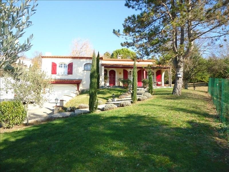 Vente maison / villa Puygouzon 335000€ - Photo 1