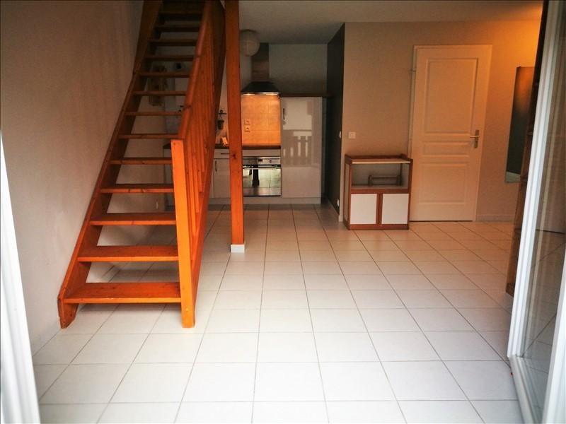 Vendita appartamento Seyssel 106000€ - Fotografia 1