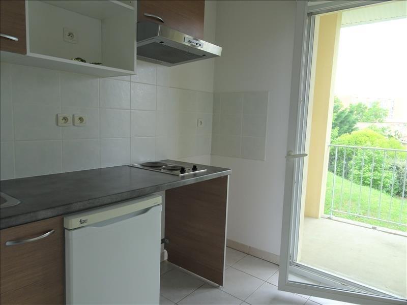 Sale apartment Cornebarrieu 138330€ - Picture 3