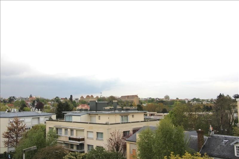 Vente appartement Chatenay malabry 225000€ - Photo 3