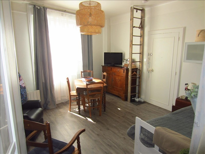 Location appartement Moulins 280€ CC - Photo 4