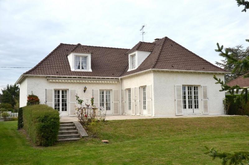 Vente maison / villa Fontaine le port 405000€ - Photo 1