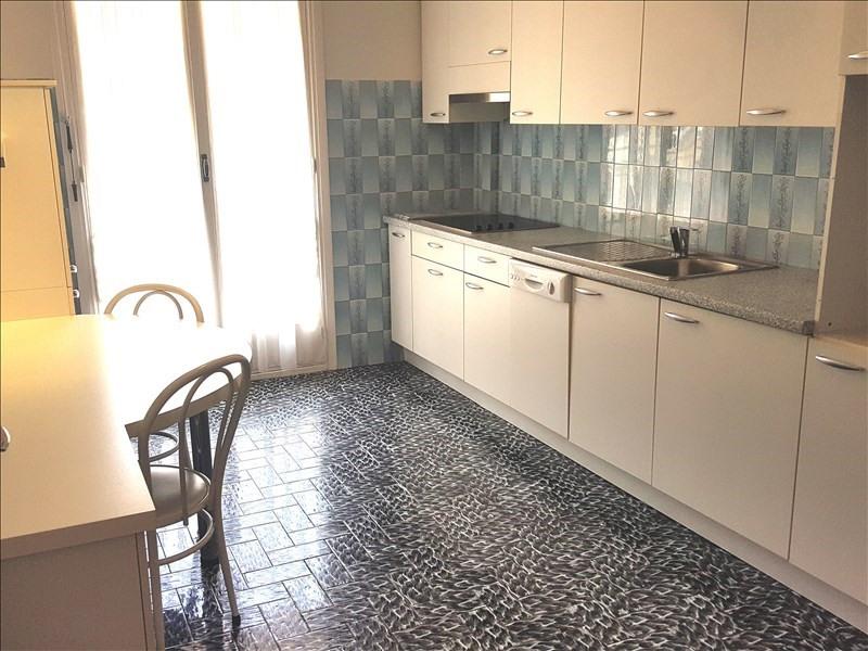 Vente appartement Menton 358000€ - Photo 3