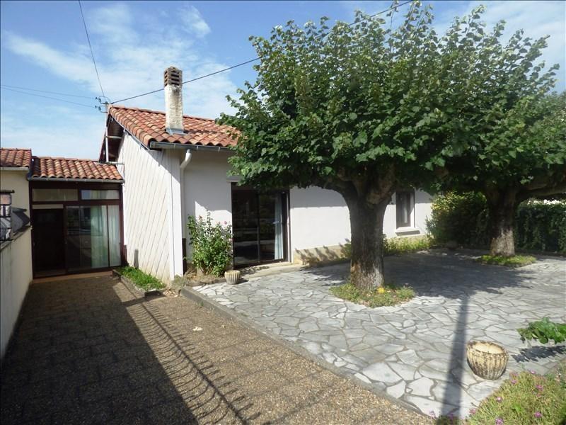 Vente maison / villa Proche de mazamet 117000€ - Photo 1