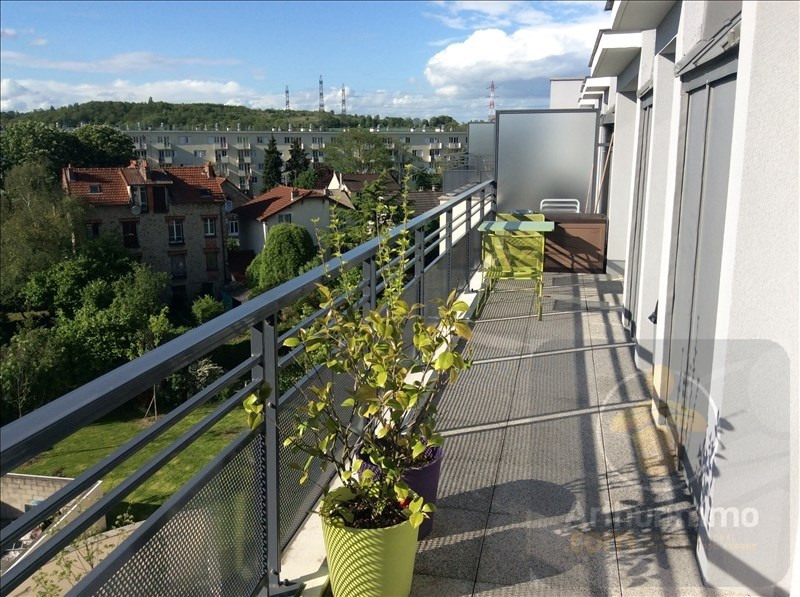 Sale apartment Chelles 259 000€ - Picture 2