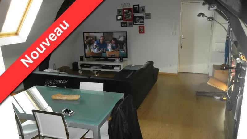 Location appartement Saint-omer 525€ CC - Photo 1