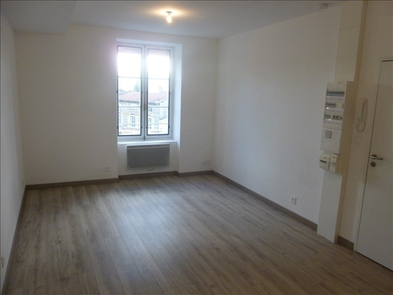 Vente appartement Sarcey 80 000€ - Photo 4