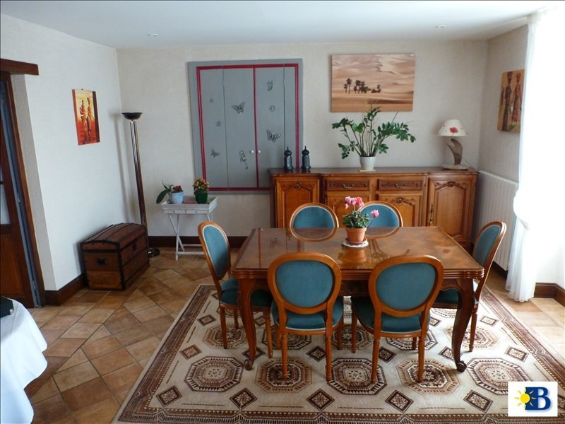 Vente maison / villa Naintre 212 000€ - Photo 5