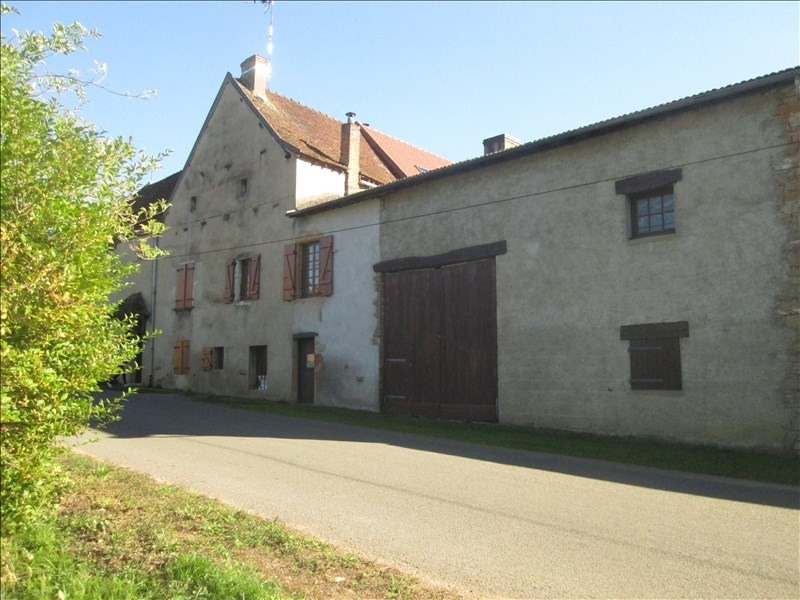 Vente maison / villa Sennecey le grand 119 000€ - Photo 1