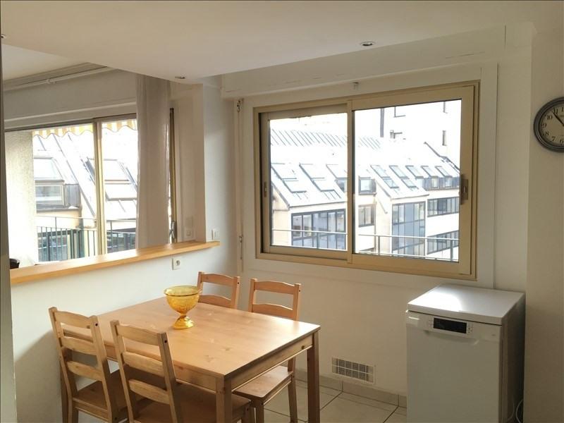 Alquiler  apartamento Paris 15ème 2590€ CC - Fotografía 3
