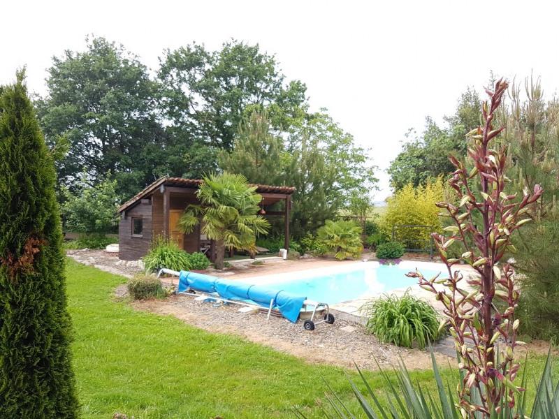 Sale house / villa Aire sur l adour 190000€ - Picture 15