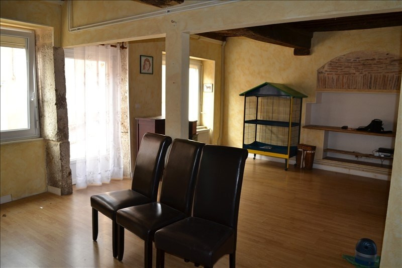 Sale house / villa Precy sous thil 72 000€ - Picture 5