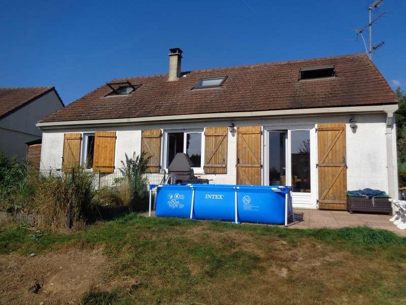 Vente maison / villa Precy sur oise 245000€ - Photo 1