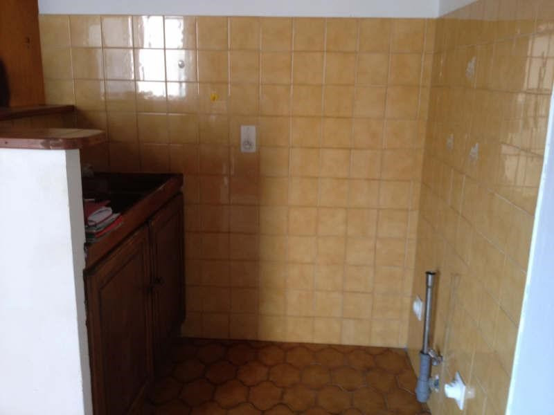 Sale apartment Port vendres 87 000€ - Picture 3