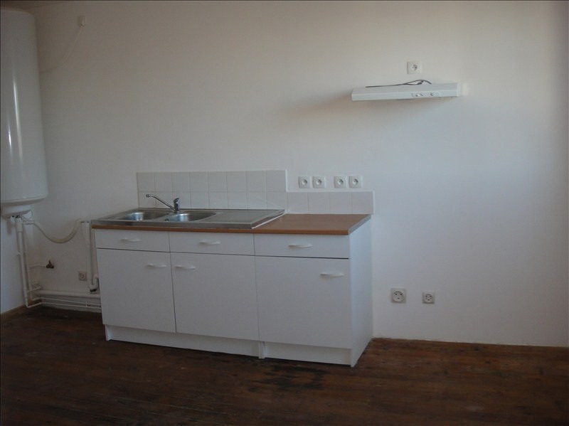 Location appartement Falaise 540€ CC - Photo 2