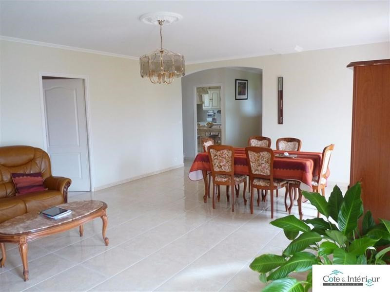 Sale house / villa Poiroux 238 000€ - Picture 2