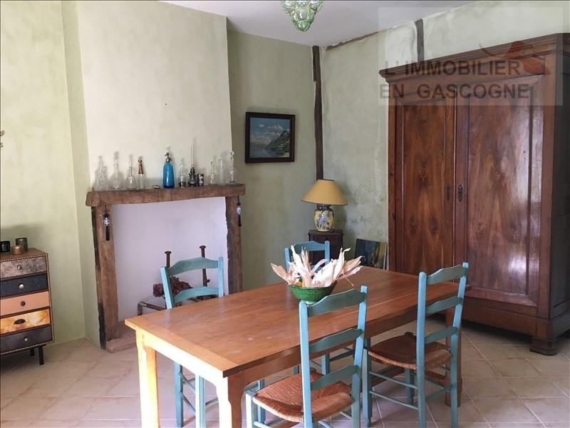 Vendita casa Masseube 375000€ - Fotografia 3