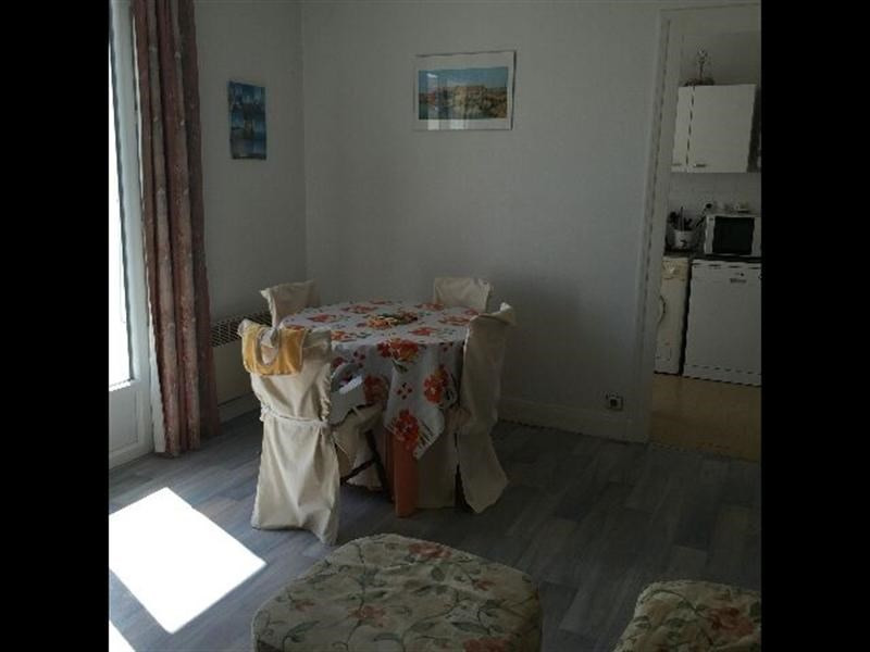 Vacation rental apartment Royan 558€ - Picture 4