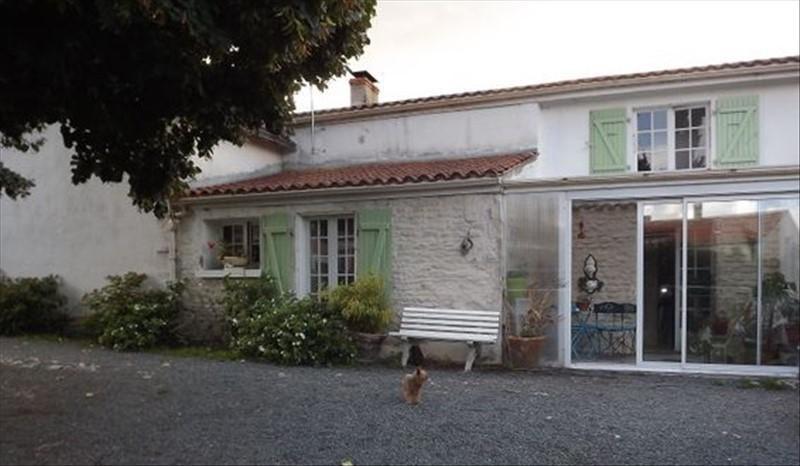 Vente maison / villa La ronde 184000€ - Photo 2