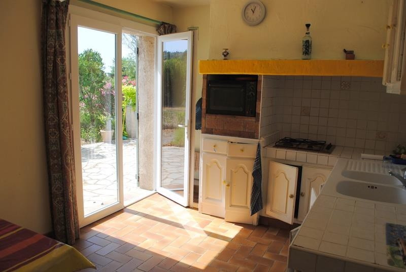 Vente maison / villa Fayence 395 000€ - Photo 17