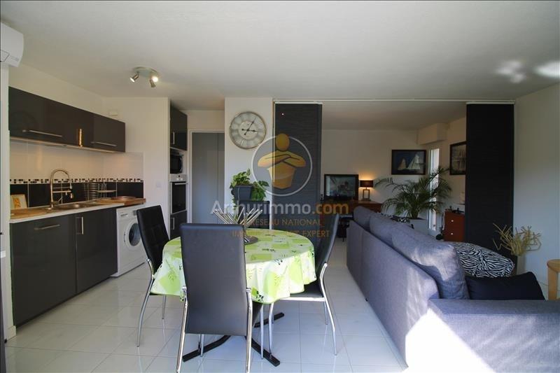 Vente appartement Sainte maxime 225000€ - Photo 3