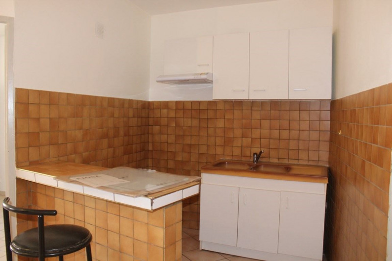 Locação apartamento Saint-just-saint-rambert 380€ CC - Fotografia 8