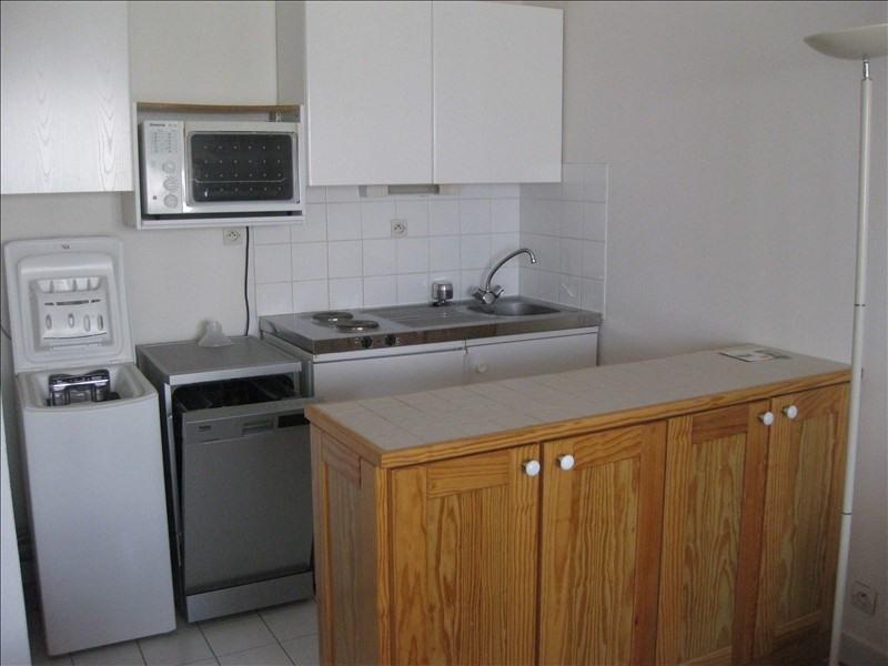 Vente appartement Clohars carnoet 110800€ - Photo 5