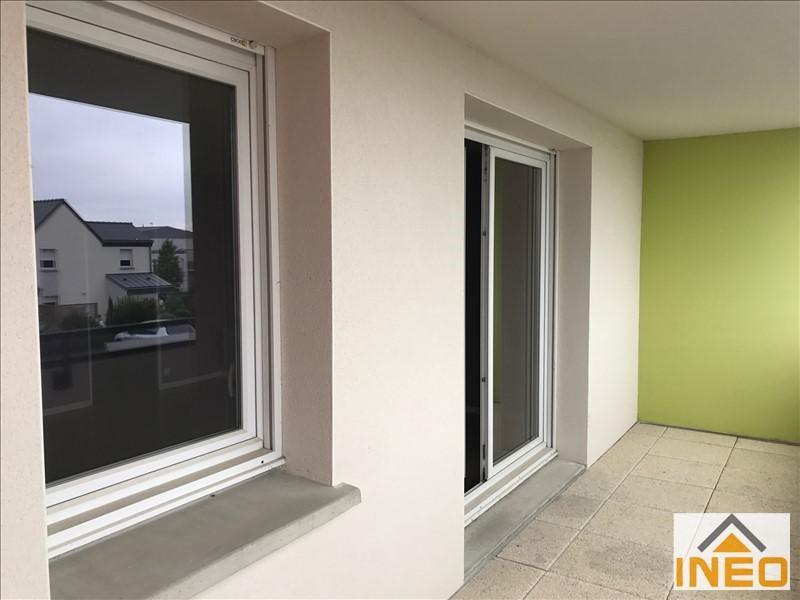 Vente appartement Melesse 151200€ - Photo 6
