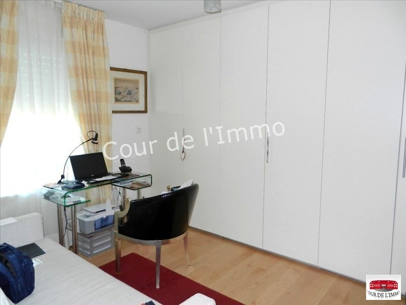 Vente appartement Douvaine 416 000€ - Photo 8