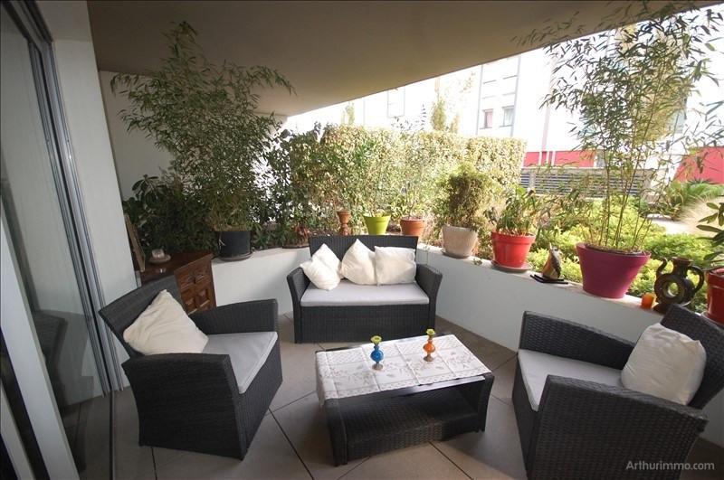 Sale apartment Port- frejus ii 357000€ - Picture 1