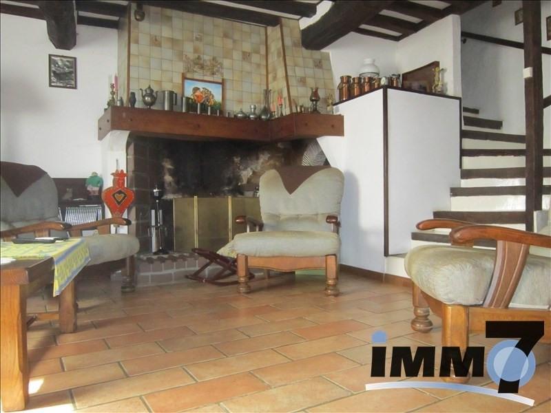 Sale house / villa La ferte sous jouarre 173000€ - Picture 5
