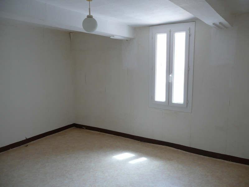 Vendita casa Methamis 162000€ - Fotografia 5