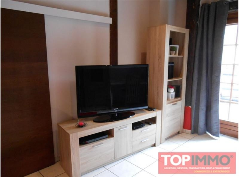 Sale apartment Colmar 176000€ - Picture 4