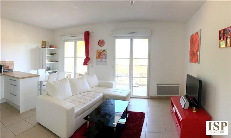 Sale apartment Les milles 257 600€ - Picture 1