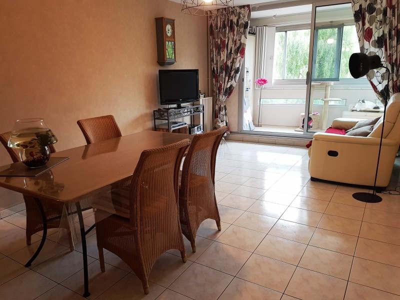 Venta  apartamento Sartrouville 210000€ - Fotografía 1