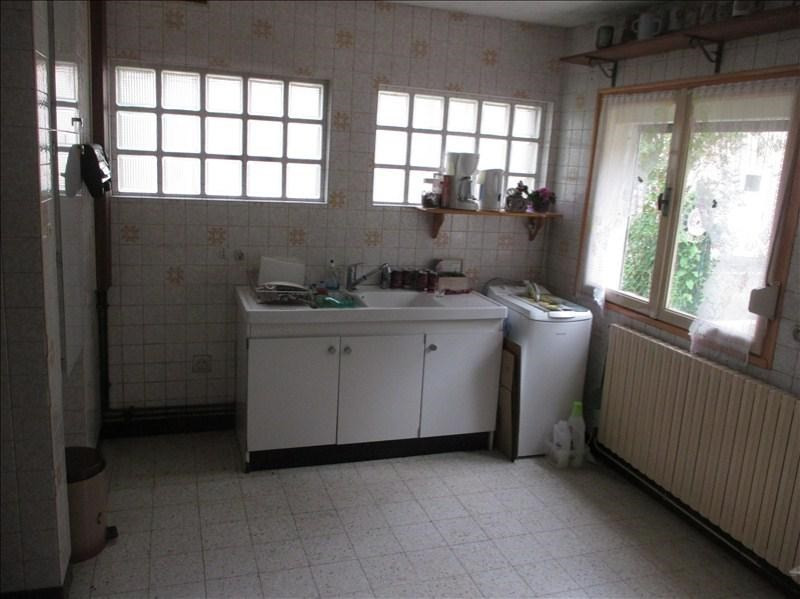 Vente maison / villa St quentin 80 800€ - Photo 4