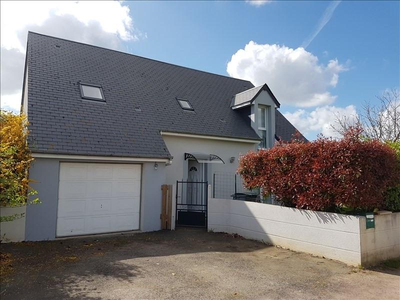 Vente maison / villa Garcelles secqueville 239000€ - Photo 1