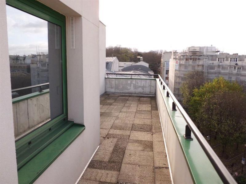 Location Local d'activités / Entrepôt Paris 20ème 0