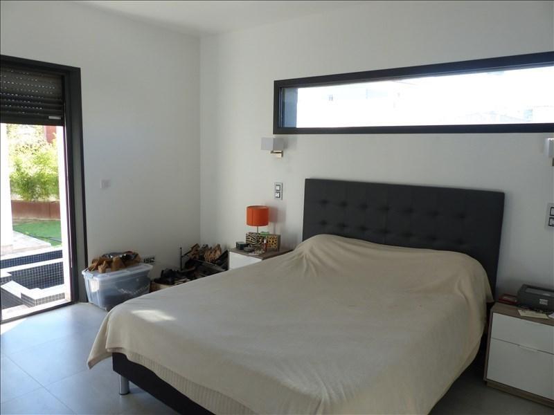 Sale house / villa Boujan sur libron 425000€ - Picture 4