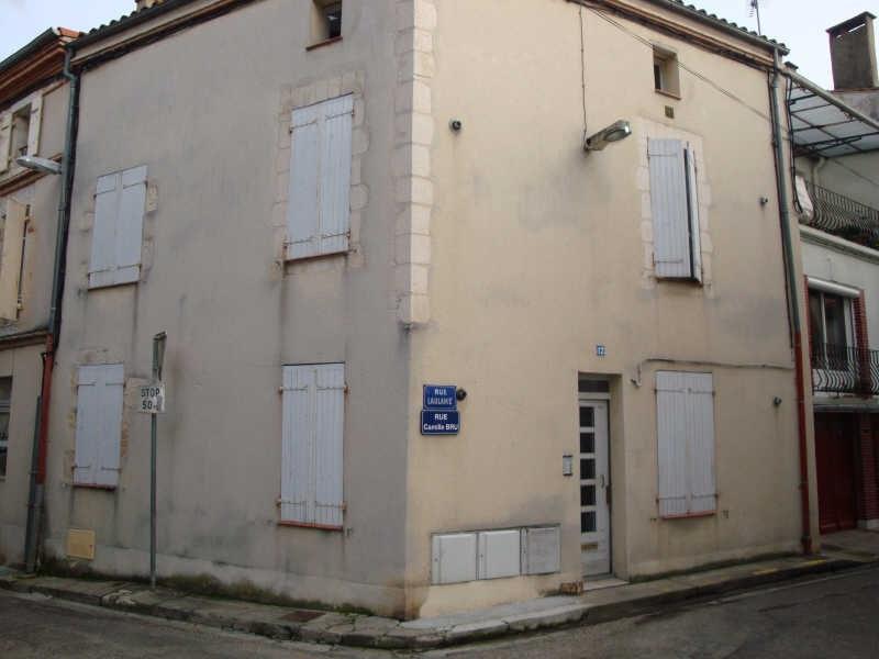 Produit d'investissement immeuble Agen 175750€ - Photo 6